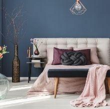 Színek a lakásban – Válasszunk színeket a helyiségeknek!
