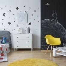 Dobjuk fel az egyszínű falakat! – Dekorációs falfestés
