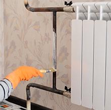 Fesse újra! – A radiátor átfestése néhány egyszerű lépésben