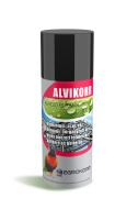 ALVIKORR spray fehér (9016) 400 ml