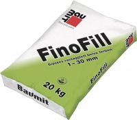 BAUMIT Fino Fill gipszes glettvakolat 1-30 mm 20kg