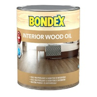 BONDEX Beltéri padló és bútor olaj