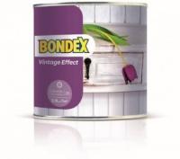 Bondex Vintage effekt