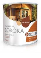 Poli-Farbe Boróka oldószeres vékonylazúr