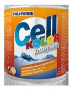 Cellkolor aqua korróziógátló alapozó szürke 1 l