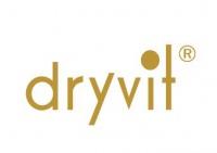 Dryvit vékonyvakolat kapart 1,5 mm