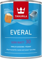 Tikkurila Everal A bázis (fehér)