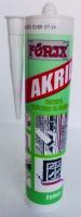 Főnix akryl tömítő fehér 310 ml