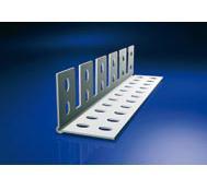 Hajlítható élvédő PVC 3m