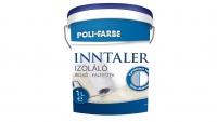Poli-Farbe Inntaler izoláló beltéri falfesték