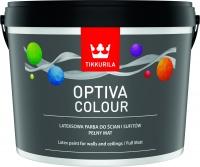 Tikkurila Optiva Colour AP bázis (fehér)