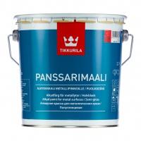 Panssarimaali A bázis (fehér)