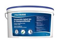 Poli-Farbe beltéri diszperziós fal- és mennyezetfe