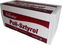 Polisztirol lap EPS 80 HL 7 cm