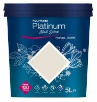 Poli-Farbe Platinum matt latex 4 in 1 konyha/fürdő