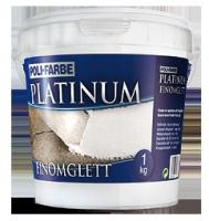 PF PLATINUM finomglett 5 kg