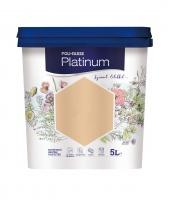 Poli-Farbe Platinum beltéri falfesték