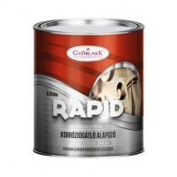 Rapid cinkkromátos alapozó vörös