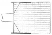Schuller csepegtetőrács cink 26*30cm