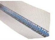 Schuller PVC hálós élvédő 10*15*250 cm