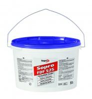 Sopro FDF 525 vízszig. fólia
