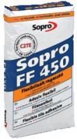 Sopro FF 450 csemperagasztó