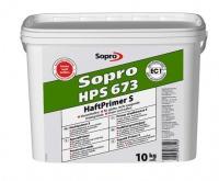 Sopro HPS 673 tapadóhíd