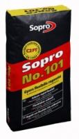 Sopro No 101 Classic flexibilis ragasztó