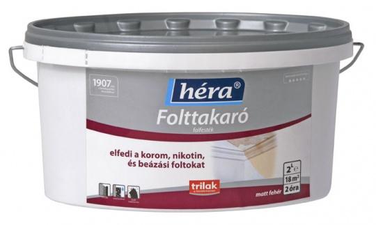 HÉRA FOLTTAKARÓ FALFESTÉK 2L