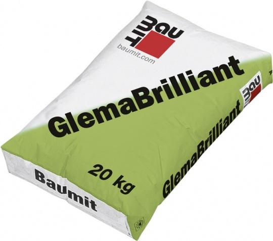BAUMIT GLEMA BRILLANT 20KG