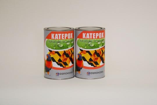 KATEPOX A+B KORRGÁTLÓ ALAPOZÓ 2L